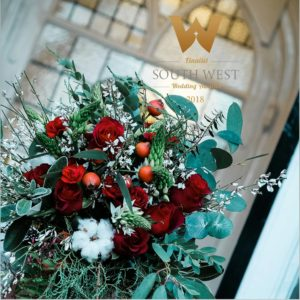 Christmas Wedding Bouquets Uk.Wedding Flowers Bridal Bouquets Torquay Devon Flower La