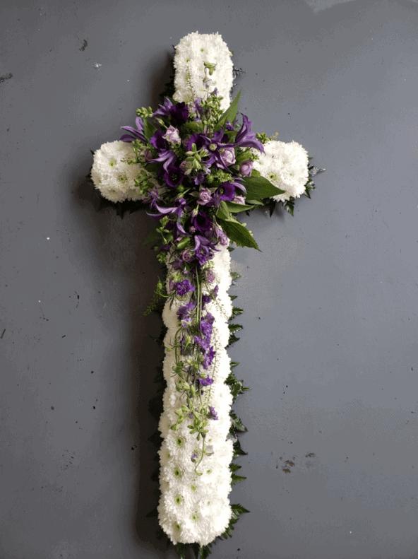 Based Cross Design