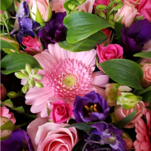 Florist Choice Bouquet-flowers for a whole year-subscription